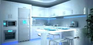 ruban led pour cuisine eclairage led cuisine plan de travail led cuisine plan travail