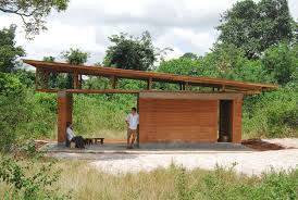 how to re invent the african mud hut archdaily