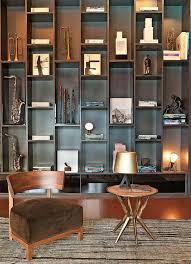 Staggered Bookshelves by 30 Stylish Shelves For Every Kitchen And Living Room U2014 Woods U0026 Weaves