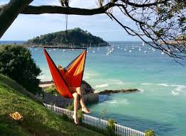 kinuu travel hammock upscout gifts and gear for men