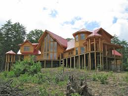 Log Cabin Luxury Homes News And Announcements From Jack Luxury Log Cabins