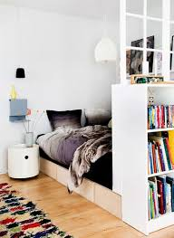 Studio Apartment Room Dividers by 74 Best Dividing Wall Ideas For Studios Images On Pinterest Home