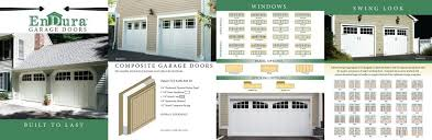 Cottage Style Garage Doors by Garage Doors Wonderful Garage Doors Ct Pictures Ideas Endura