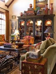 French Country Family Rooms French Country FamilyLiving Room - French country family room