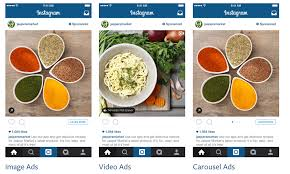 instagram cuisine โฆษณา instagram เร มทำแล ว ทำย งไงให ได ผล เร ยนร บทเร ยนจากคนท