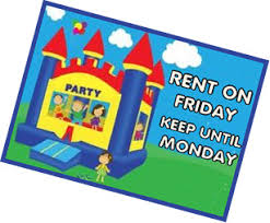 party rental atlanta party rental pricing event rentals party supply prices