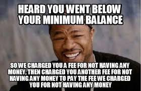 Sup Dawg Meme - yo dawg meme yo dawg i heard you like fees funny pinterest