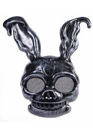 bunny mask bunny mask accessory for adults