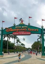 hong kong disneyland insider u0027s guide hong kong with kids