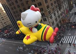 macy s thanksgiving day parade 2015 photos millions attend