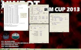 si e d athlon thoroughbred superpi 1m record by i nfrar ed with athlon xp 1800