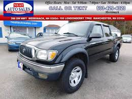 2001 to 2004 toyota tacoma for sale 2004 toyota tacoma for sale carsforsale com