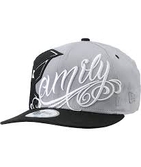 straps always family new era snapback hat zumiez