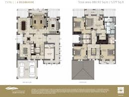 mall of the emirates floor plan la avenida in arabian ranches emaar properties