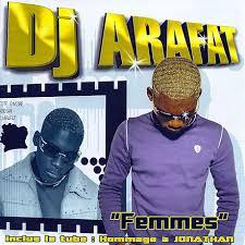 Hom Photo Album Dj Arafat Femmes Cd Album At Discogs