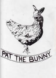 the volatile utopian real estate market pat the bunny