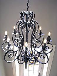 Iron Pendant Light Wrought Iron Mini Pendant Lights Antique Wrought Iron Pendant