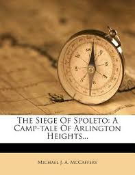 siege emirates the siege of spoleto a c tale of arlington heights by michael