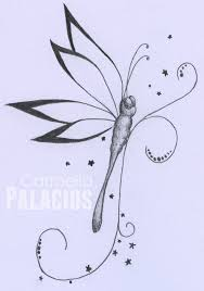 4 dragonfly tattoo samples real photo pictures images and