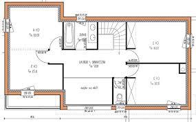 plan maison 90m2 plain pied 3 chambres plan maison 90m2 plainpied 3 chambres affordable plan maison 90m2