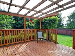 Glass Pergola Roof by Patio Patio Roof Extension Ideas Flat Roof Patio Design Ideas