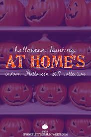 kirkland halloween halloween hunting at home u0027s indoor halloween 2017 collection