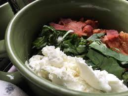 Goat Cottage Cheese by Easy Stuffed Chicken With Basil Bacon U0026 Goat Cheese