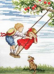 1071 best pre deti images on cross stitch patterns