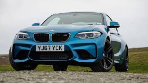 car bmw 2017 2017 bmw m2 first drive the best m car