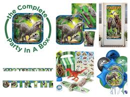 jurassic world dinosaur planning ideas supplies