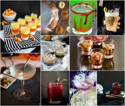 10 ghoulish cocktails for halloween tasting room blog by lot18