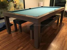 Dining Pool Table by Pool Table Converts To Dining Table