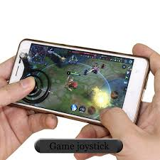 android joystick newer mobile joystick android ios cell phone gamepad joystick