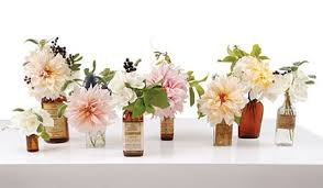 Where To Buy Vases For Wedding Centerpieces Affordable Wedding Centerpieces Brides