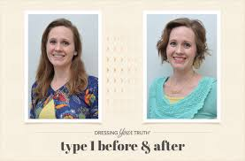 dressing your truth type 3 hairstyles personal style miss kitty in color
