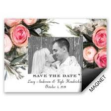 save the date magnets cheap save the date magnets invitations by