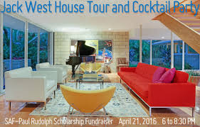 sarasota architectural foundation saf jack west house tour and