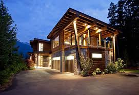 home plans oregon modern mountain house plans homely design 3 modern mountain home