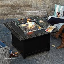 gas log fire pit table impressive fire pit lovely napoleon patioflame in ataa dammam
