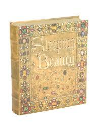disney sleeping beauty note card gift box topic