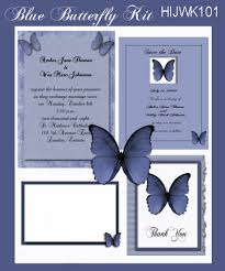 royal blue wedding invitation templates free download yaseen for