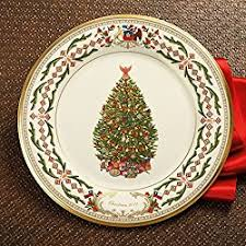 cutest collectibles lenox trees around the world plates