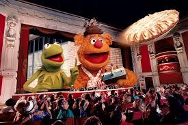 thanksgiving muppets 1991 muppet wiki fandom powered by wikia