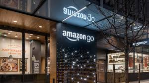 amazon just launched a cashier free convenience store the verge