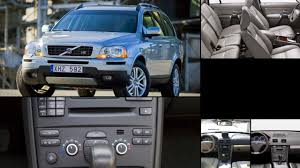 volvo xc90 all years and modifications with reviews msrp