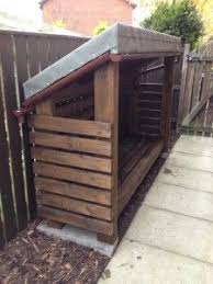 Outdoor Wood Shed Plans by Diy Pallet Wood Shed Myoutdoorplans Free Woodworking Plans And
