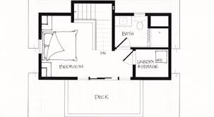 guest house floor plans 500 sq ft amazing house plans