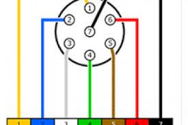towbar wiring towbar wiring diagrams