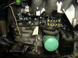 knock sensor honda civic how important is the knock sensor honda tech honda forum