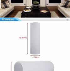 Bedroom Wall Light Fittings Smd5730 6w Acrylic Wall Lamp Led Sconce Bracket Light Bedroom Wall